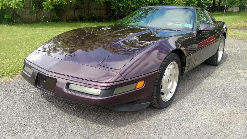1994 Chevrolet Corvette 2dr Hatchback - Hamilton NJ