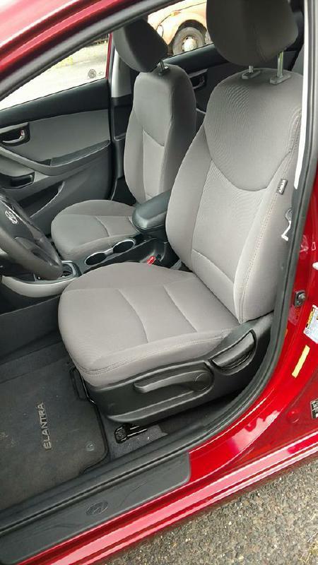 2016 Hyundai Elantra SE 4dr Sedan 6A (US) - Hamilton NJ