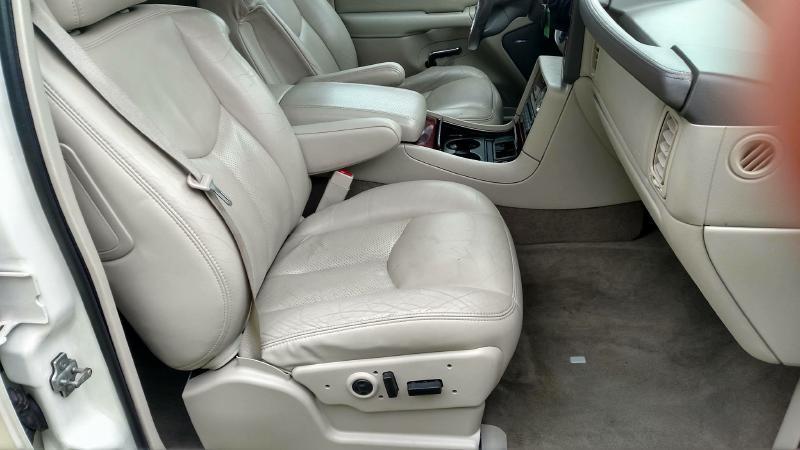 2005 Cadillac Escalade EXT AWD 4dr Crew Cab SB - Hamilton NJ