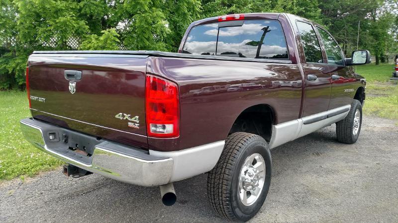 2005 Dodge Ram Pickup 2500 LARAMIE - Hamilton NJ