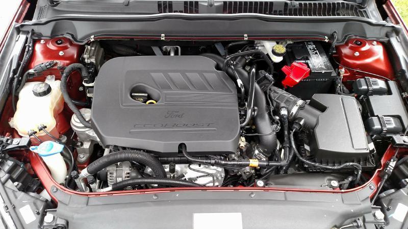 2014 Ford Fusion SE 4dr Sedan - Hamilton NJ
