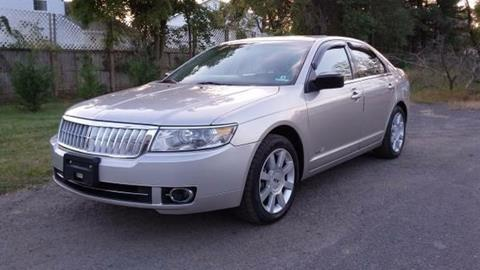 2008 Lincoln MKZ for sale in Hamilton, NJ