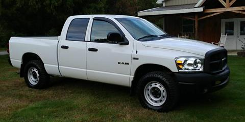 2008 Dodge Ram Pickup 1500 for sale in Hamilton, NJ