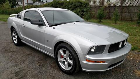 2006 Ford Mustang for sale in Hamilton, NJ