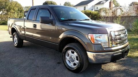 2009 Ford F-150 for sale in Hamilton, NJ