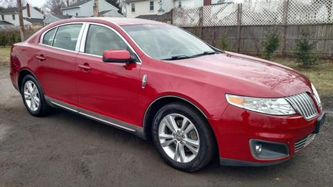 2009 Lincoln MKS for sale in Hamilton, NJ