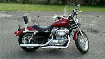 2007 Harley-Davidson Sportster for sale in Hamilton, NJ