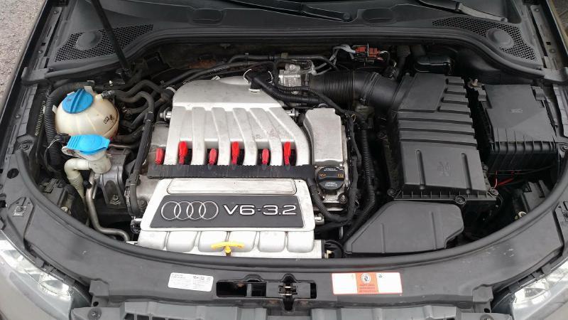 2008 Audi A3 AWD 3.2 quattro 4dr Wagon 6A - Hamilton NJ
