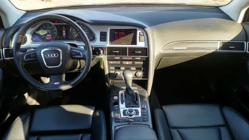 2010 Audi S6 AWD 5.2 quattro Prestige 4dr Sedan - Hamilton NJ