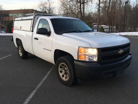 2008 Chevrolet Silverado 1500 for sale in Kensington, CT
