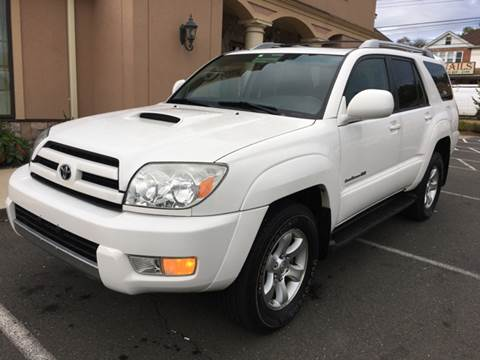 2005 Toyota 4Runner for sale in Kensington, CT