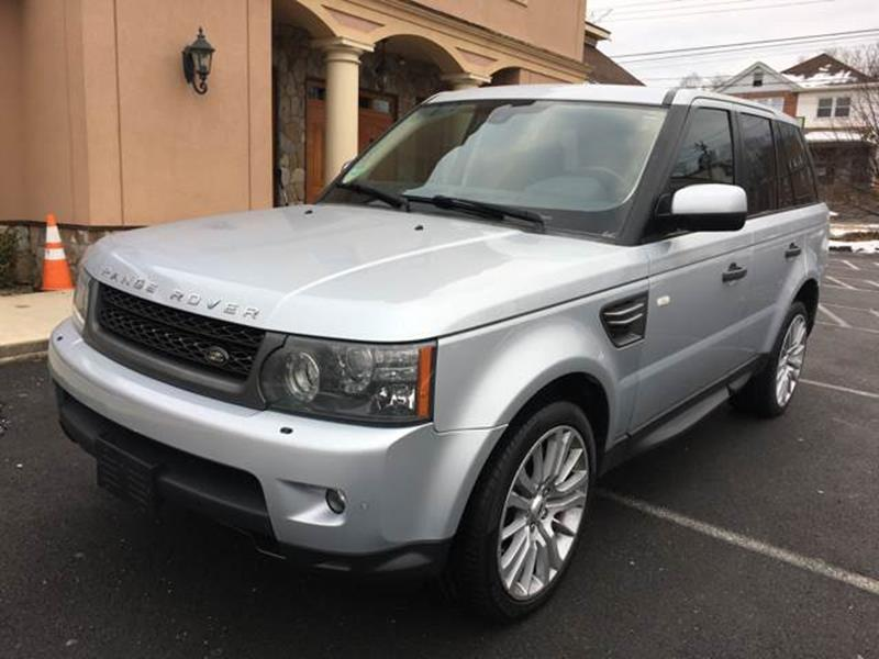 Land Rover Used Cars For Sale Kensington USA Auto Sales