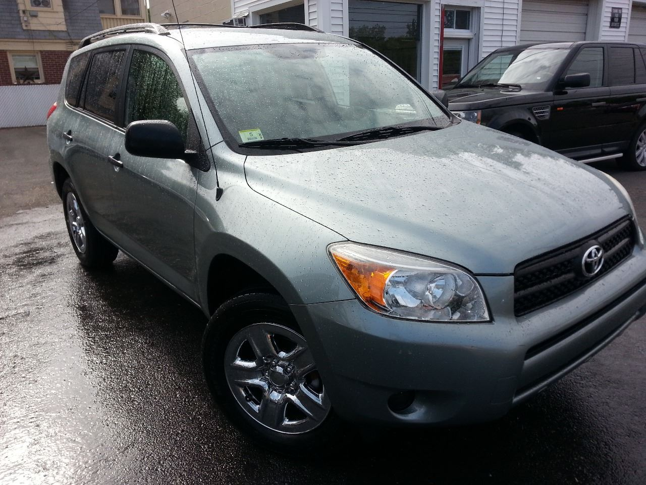 2007 Toyota RAV4 for sale at USA Auto Sales in Kensington CT