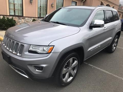 2015 Jeep Grand Cherokee for sale in Kensington, CT