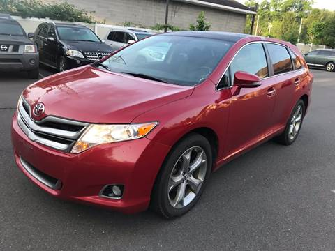 2013 Toyota Venza for sale in Kensington, CT
