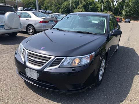 2010 Saab 9-3 for sale in Kensington, CT