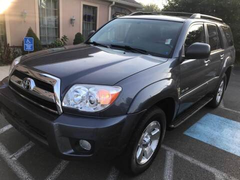 2007 Toyota 4Runner SR5 for sale at USA Auto Sales in Kensington CT