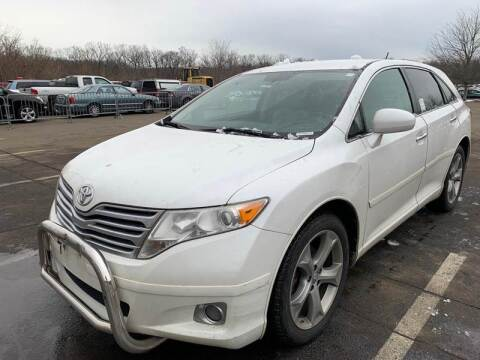 2009 Toyota Venza AWD V6 for sale at USA Auto Sales in Kensington CT
