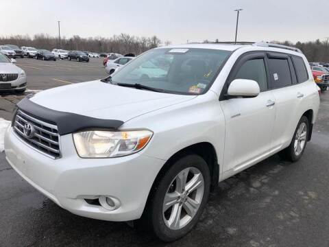 2009 Toyota Highlander Limited for sale at USA Auto Sales in Kensington CT