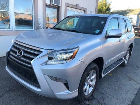 2015 Lexus GX 460 for sale at USA Auto Sales in Kensington CT