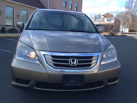 2008 Honda Odyssey for sale in Kensington, CT