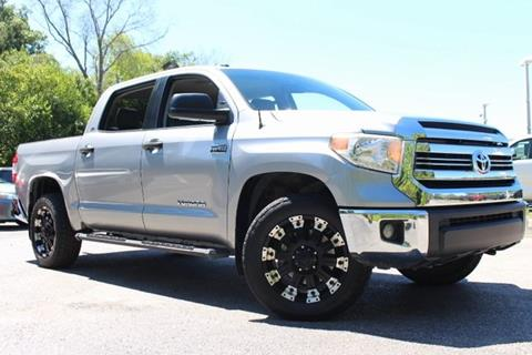 2016 Toyota Tundra for sale in Homosassa, FL