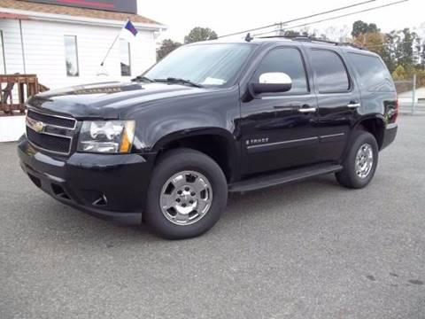 chevrolet tahoe for sale in mount airy nc. Black Bedroom Furniture Sets. Home Design Ideas