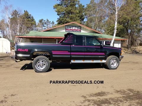 1994 Chevrolet C/K 2500 Series for sale in Park Rapids, MN