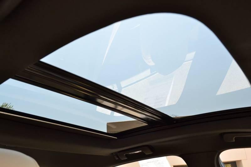 2017 Cadillac CTS AWD 2.0T Luxury 4dr Sedan - Tempe AZ