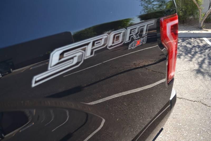 2016 Ford F-150 4x4 XLT 4dr SuperCrew 5.5 ft. SB - Tempe AZ