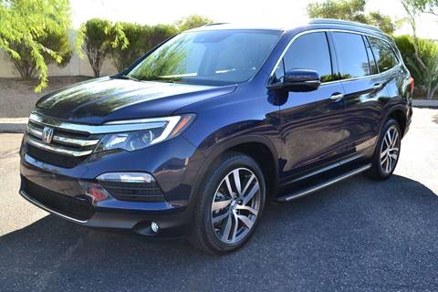 2016 Honda Pilot for sale in Tempe, AZ