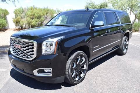 2019 GMC Yukon XL for sale in Tempe, AZ
