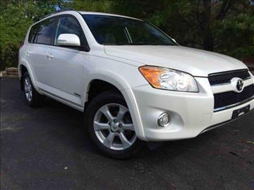 2011 Toyota RAV4 for sale in Westfield, IN
