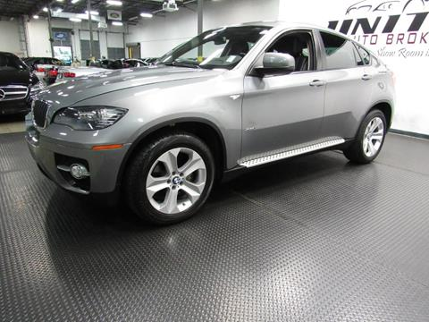 2012 BMW X6 for sale in Marietta, GA