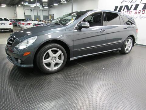 2010 Mercedes-Benz R-Class for sale in Marietta, GA