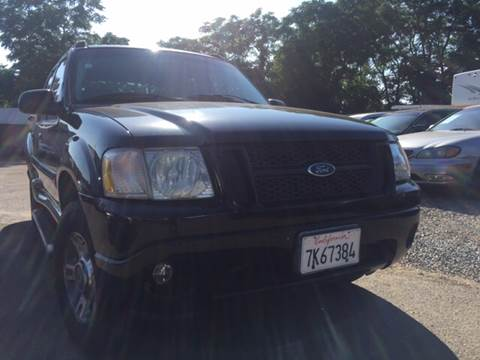 2004 Ford Explorer Sport Trac for sale in Lakeside, CA