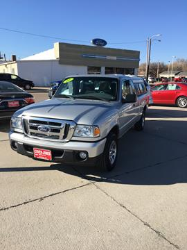 2010 Ford Ranger for sale in Alliance, NE