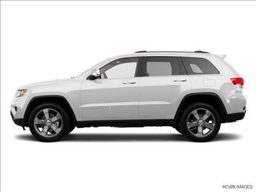 2014 Jeep Grand Cherokee for sale in Schenectady, NY
