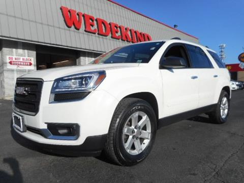 2014 GMC Acadia for sale in Schenectady, NY