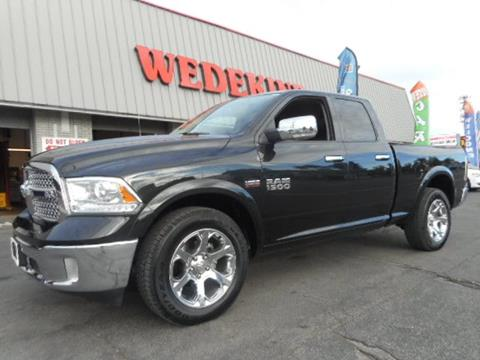 2017 RAM Ram Pickup 1500 for sale in Schenectady, NY