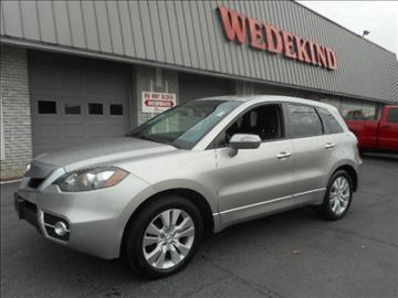 2011 Acura RDX for sale in Schenectady, NY