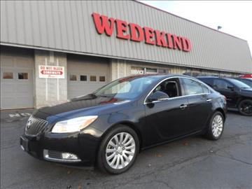 2013 Buick Regal for sale in Schenectady, NY