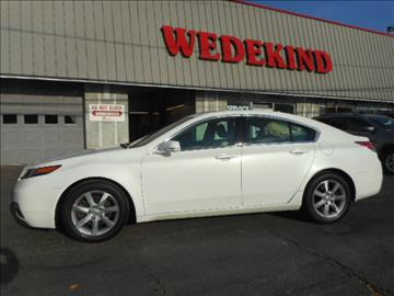 2012 Acura TL for sale in Schenectady, NY