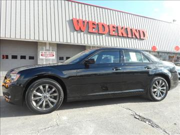 2014 Chrysler 300 for sale in Schenectady, NY