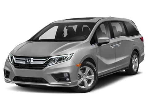 2019 Honda Odyssey for sale in Moline, IL