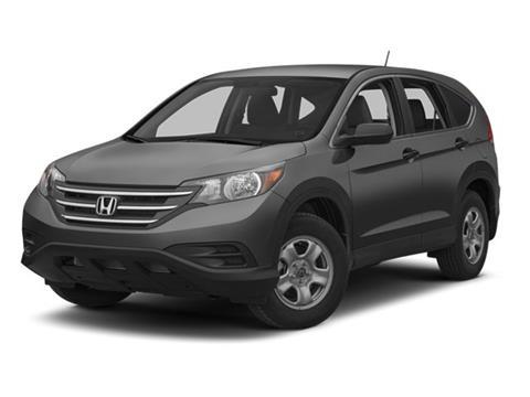 2013 Honda CR-V for sale in Moline, IL