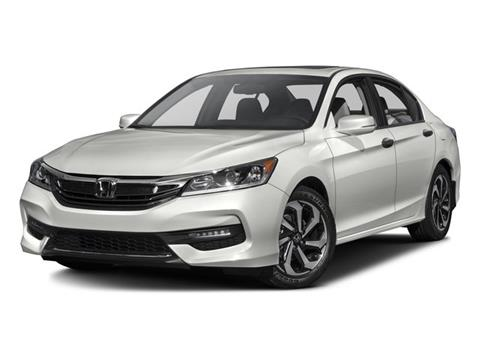 2016 Honda Accord for sale in Moline, IL