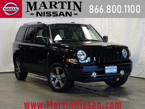 2017 Jeep Patriot for sale in Skokie, IL