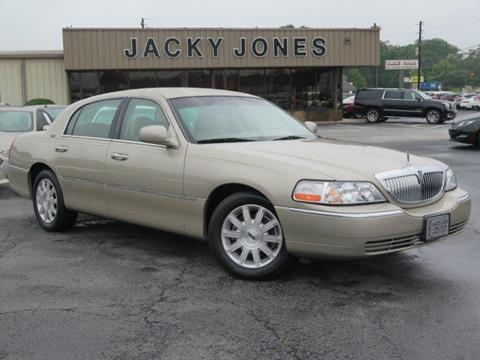 2010 Lincoln Town Car for sale in Gainesville, GA