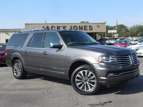 2015 Lincoln Navigator L for sale in Gainesville, GA